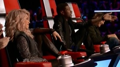 The Voice Season 4 :Episode 6  Blind Auditions (6)