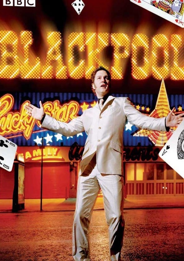 Blackpool TV Shows About Northern England