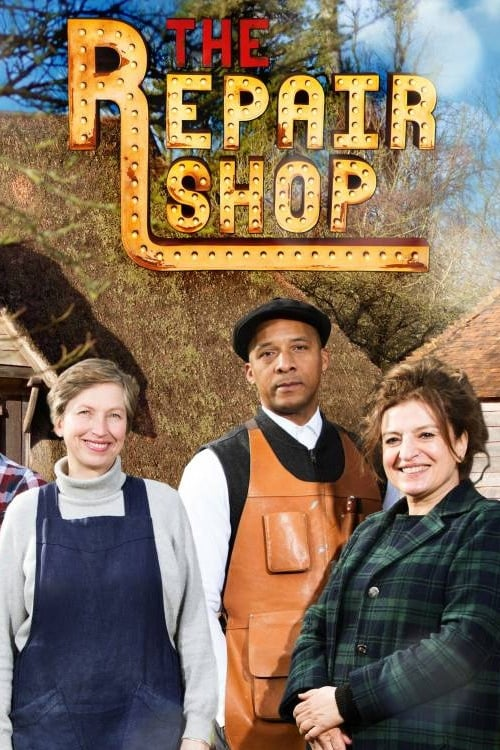 The Repair Shop (2017)