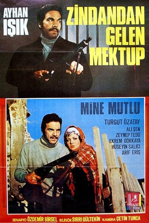 Ver Zindandan Gelen Mektup Online HD Español (1970)
