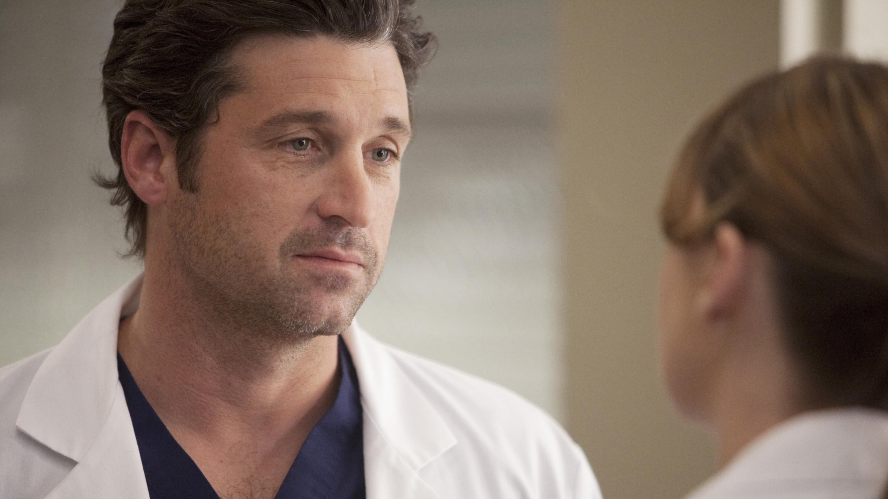 andrew greys anatomy cast - HD 3000×1688