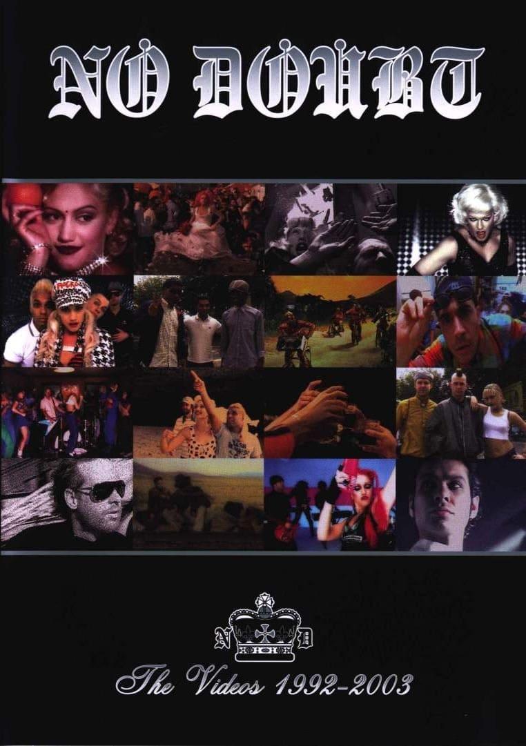 No Doubt: The Videos 1992-2003 (2004)