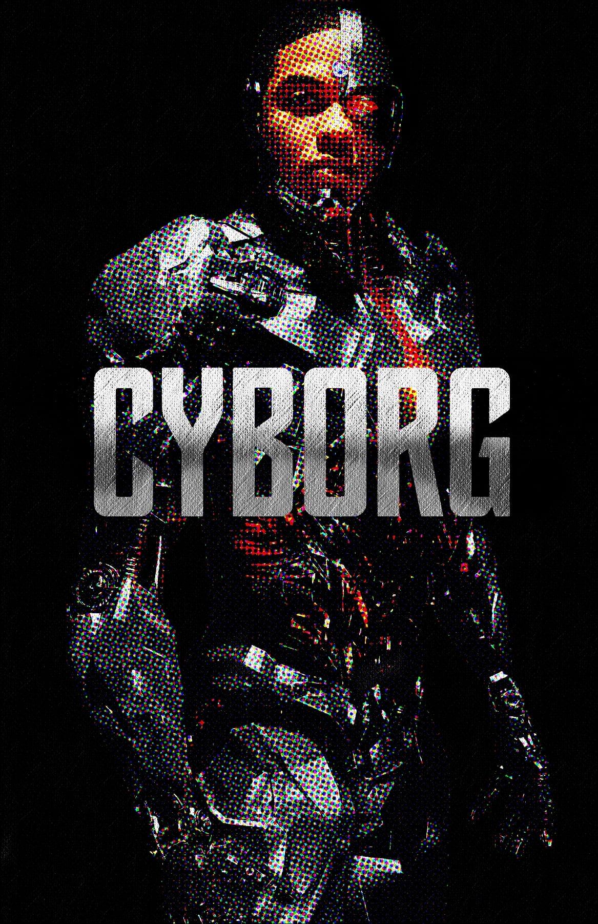 Cyborg (2020) • movies.film-cine.com