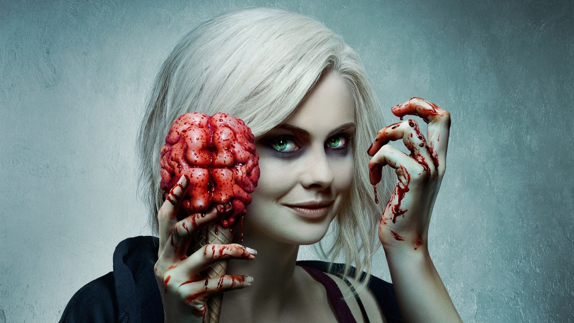 iZombie renewed, Heart of Dixie cancelled and The Messengers still unknown