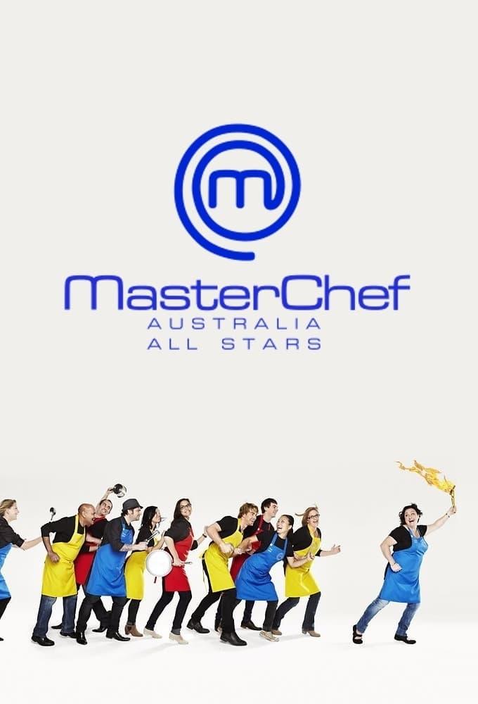 MasterChef Australia All Stars