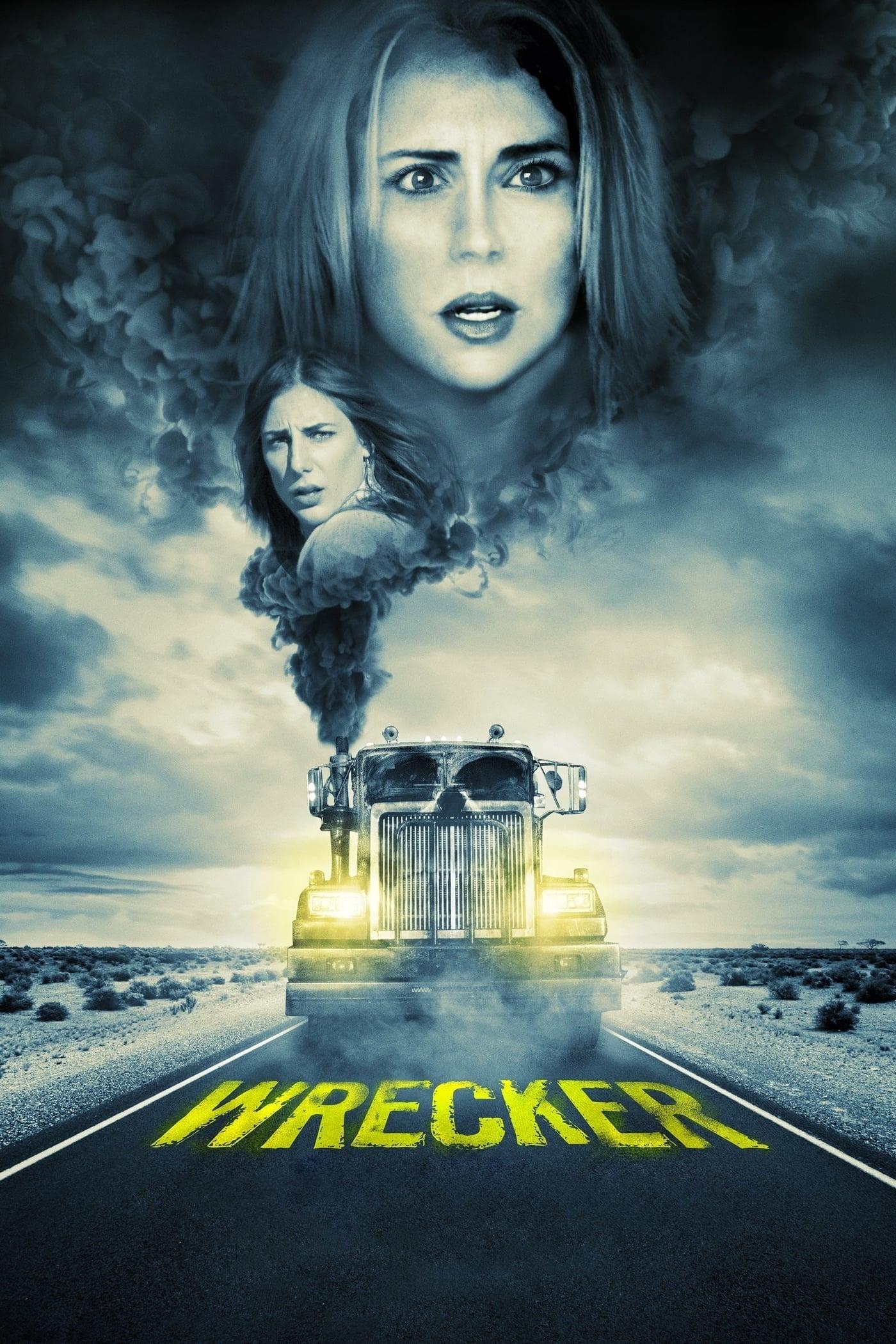 Duelo en el asfalto (Wrecker)