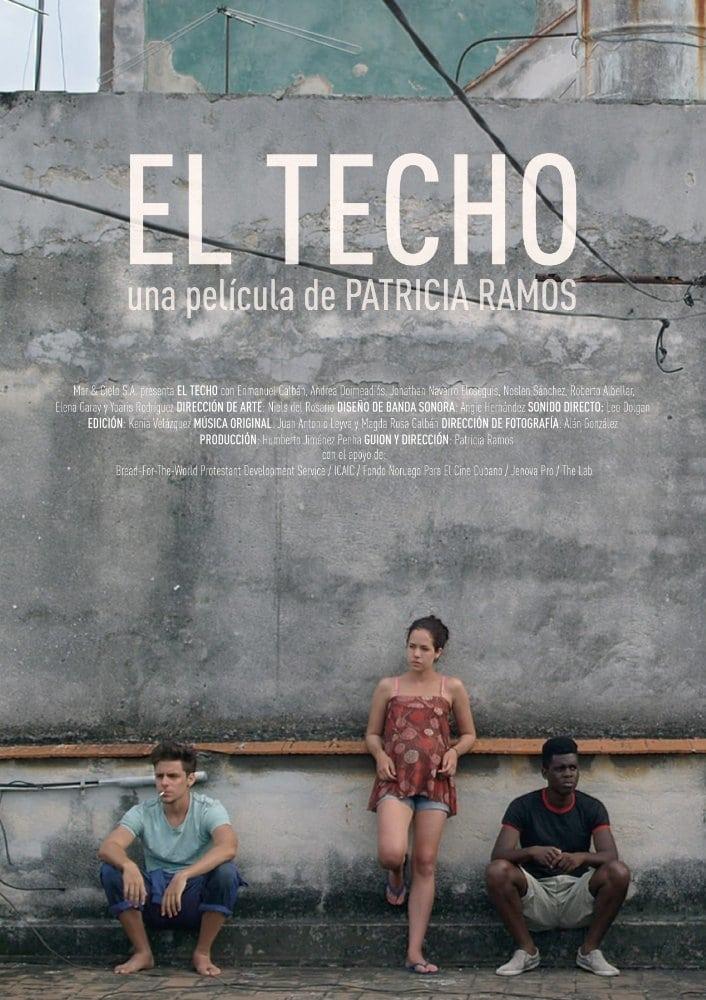 Ver El Techo Online HD Español (2016)