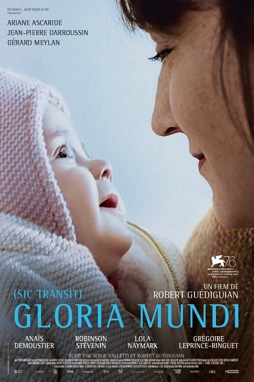 Gloria Mundi streaming sur zone telechargement