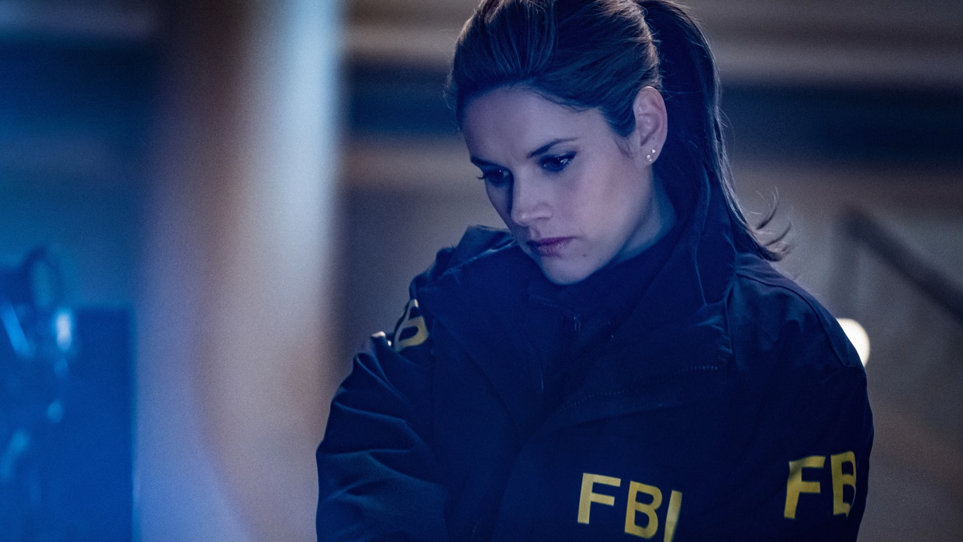 FBI Season 2 :Episode 15  Legacy