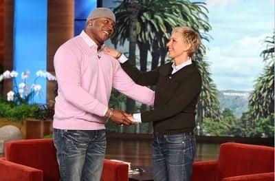 The Ellen DeGeneres Show Season 9 :Episode 32  LL Cool J, Jonah Hill, Jason Derulo
