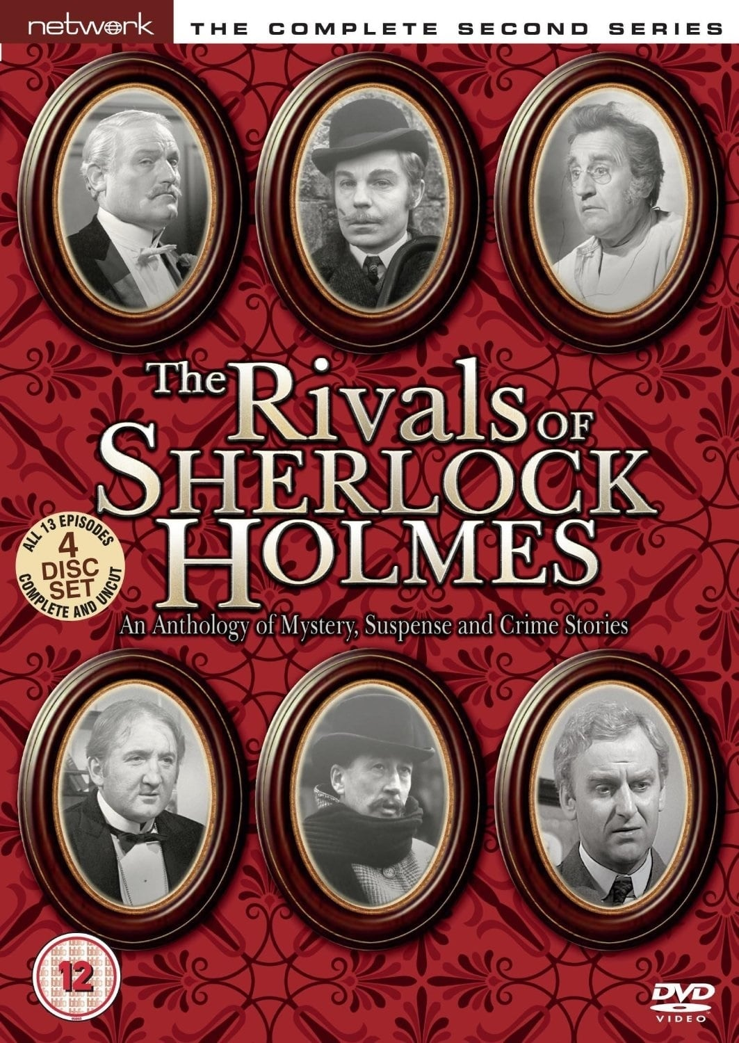 The Rivals of Sherlock Holmes (1971)