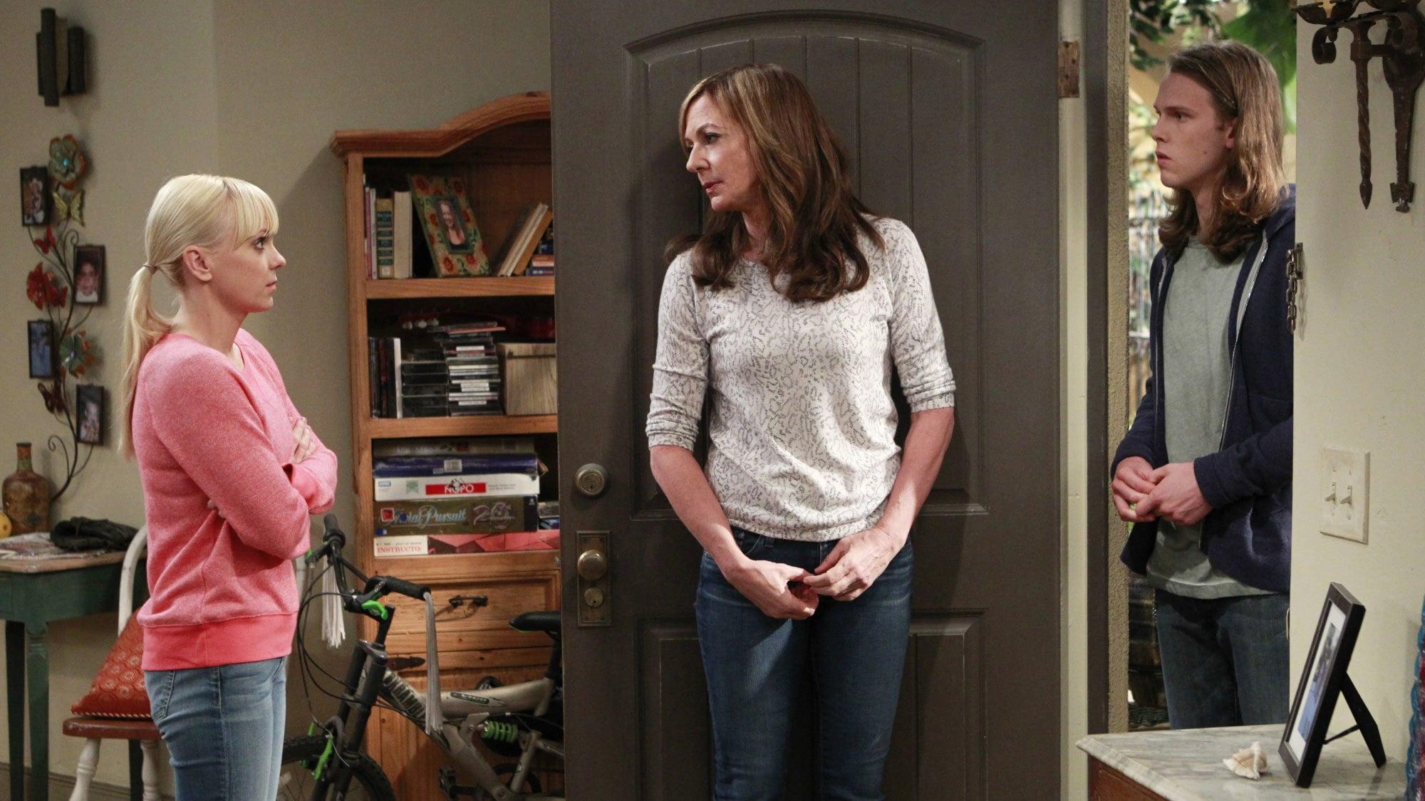 Mom Season 2-Episode 8 Openload Watch Online Full Episode -8281