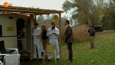 Die Rosenheim-Cops Season 7 :Episode 30  Tonis letzter Ton