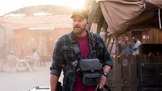 SEAL Team Season 3 :Episode 19  No Choice in Duty