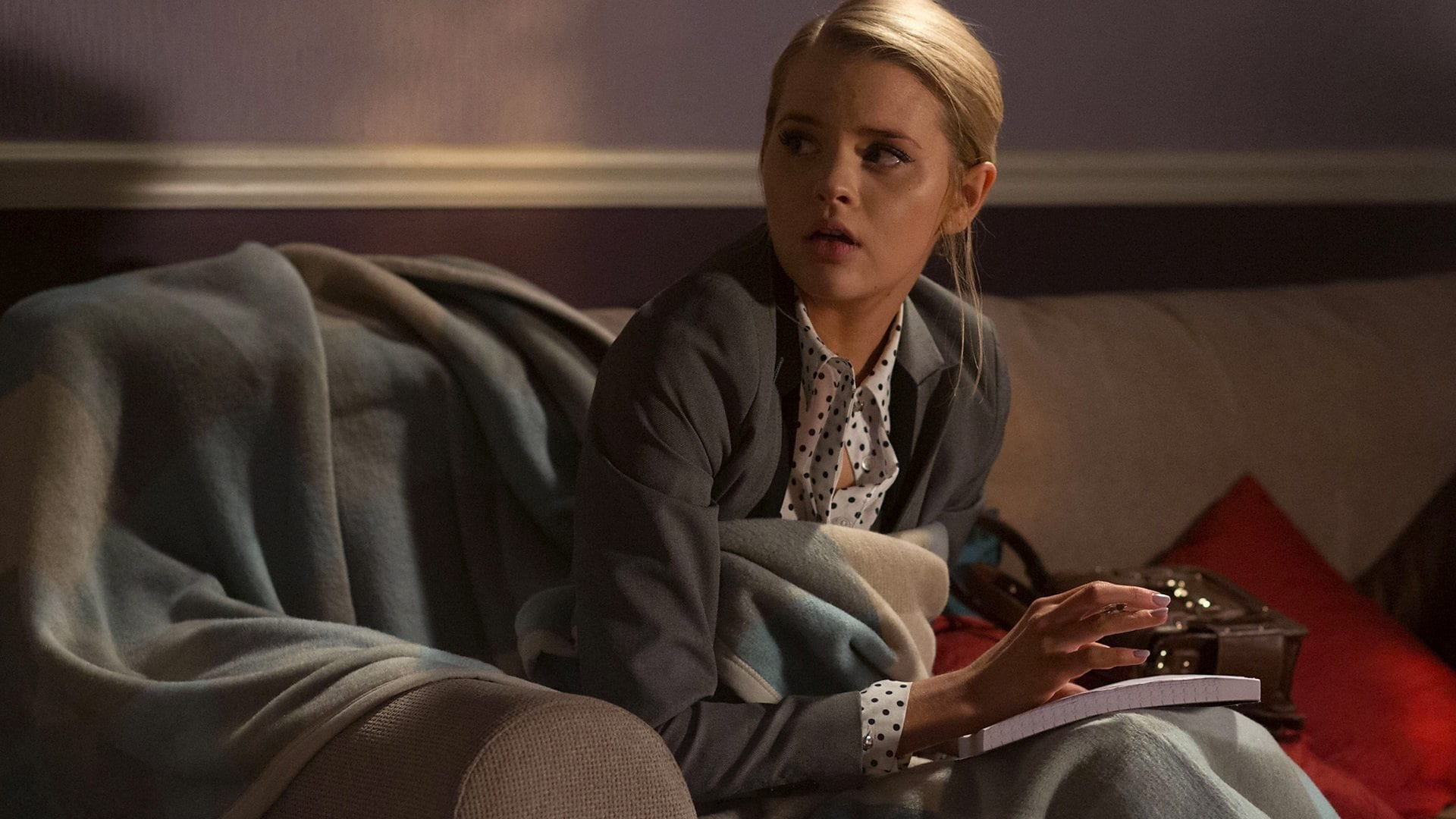 EastEnders Season 31 :Episode 30  Flashback