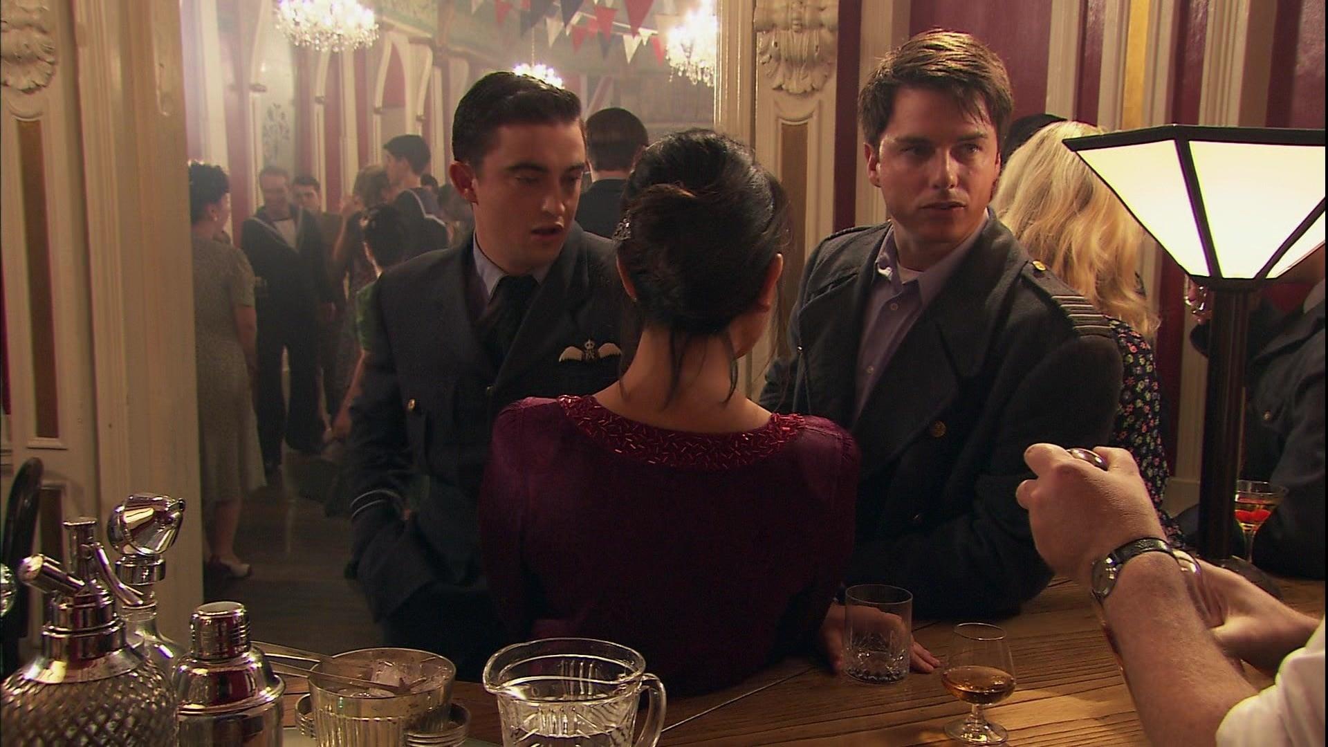 Torchwood Season 1 :Episode 12  Captain Jack Harkness