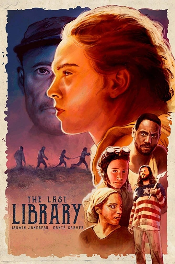Ver The Last Library Online HD Español ()
