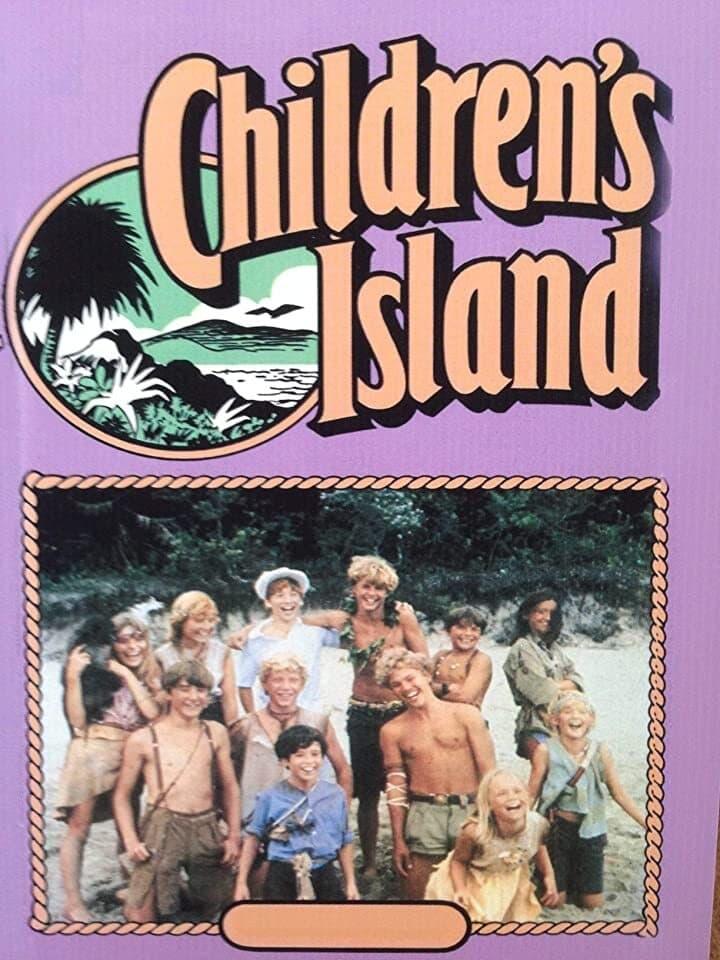 Children's Island TV Shows About Desert