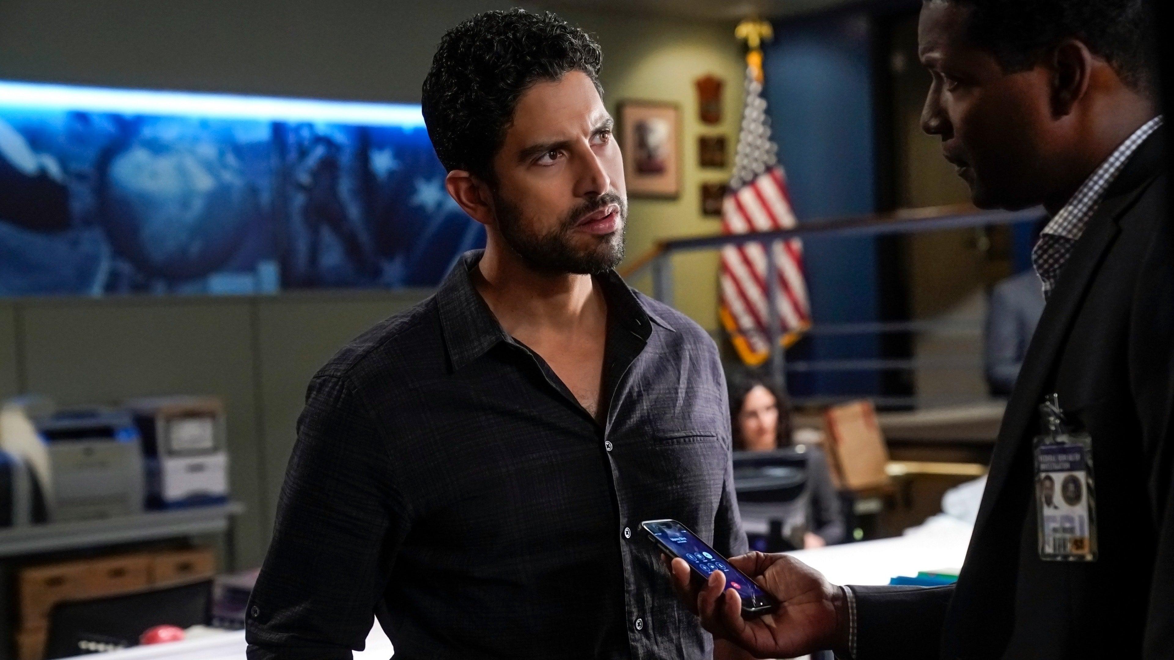 Criminal Minds Season 14 :Episode 6  Luke