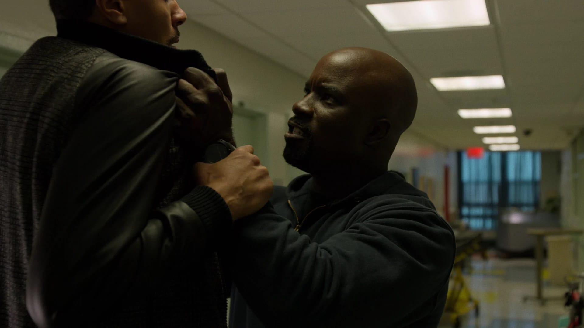 Marvel's Luke Cage Season 2 Complete