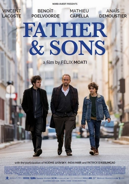 Father & Sons (2019)