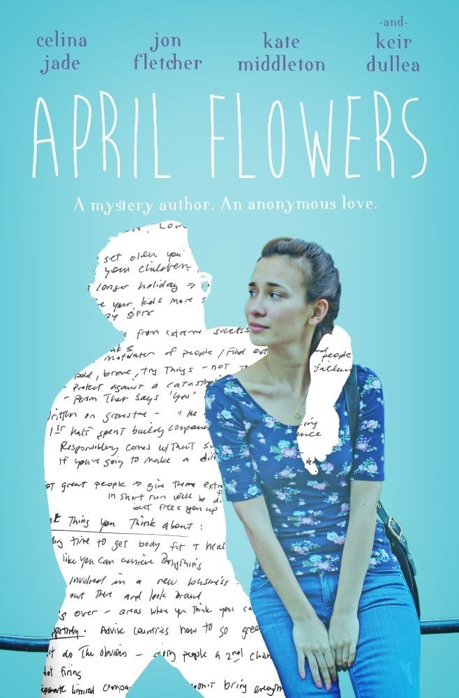 Ver April Flowers Online HD Español (2015)