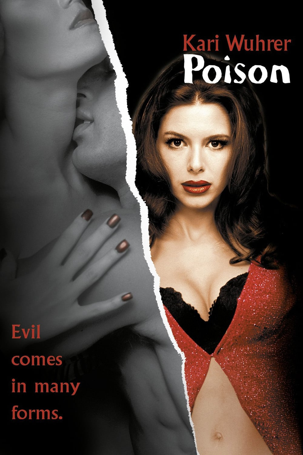 Poison on FREECABLE TV
