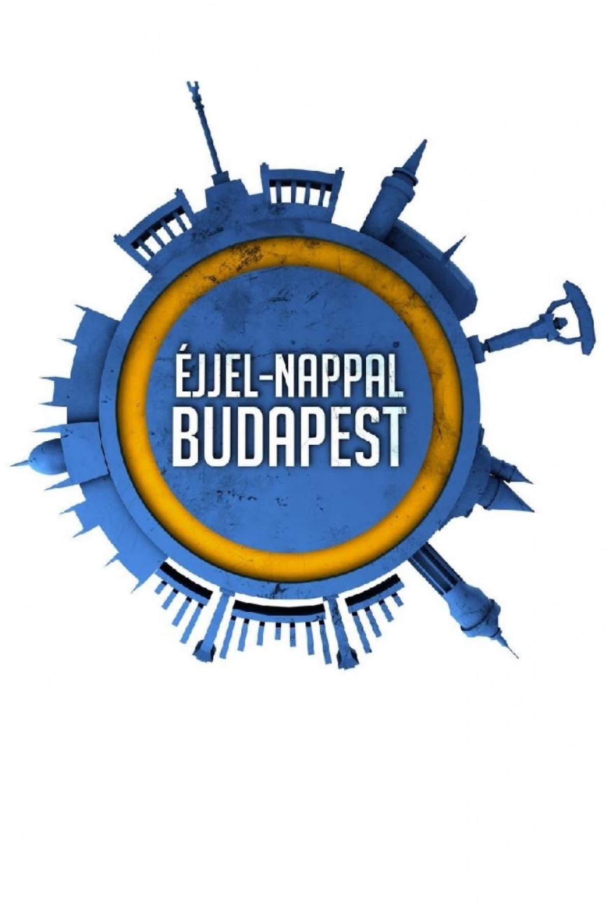 Éjjel-Nappal Budapest (2016)