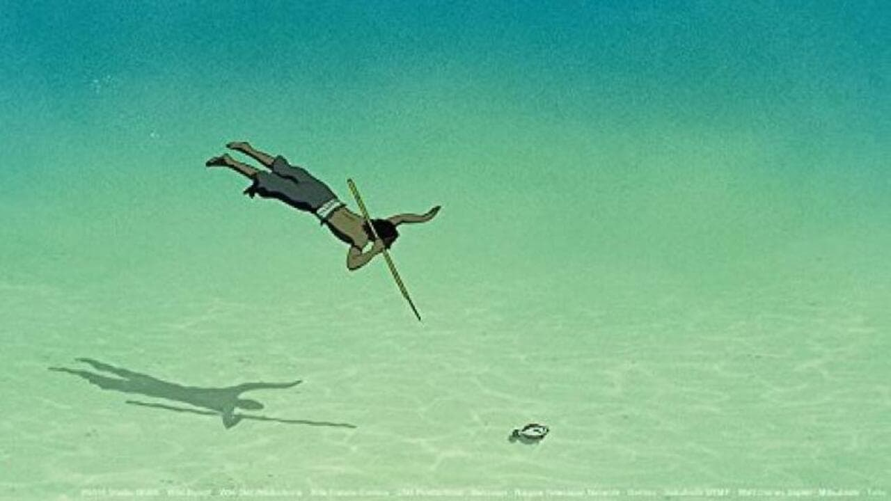 The Red Turtle 2016 Hdrip Movie Watch Online Tamildeluxe