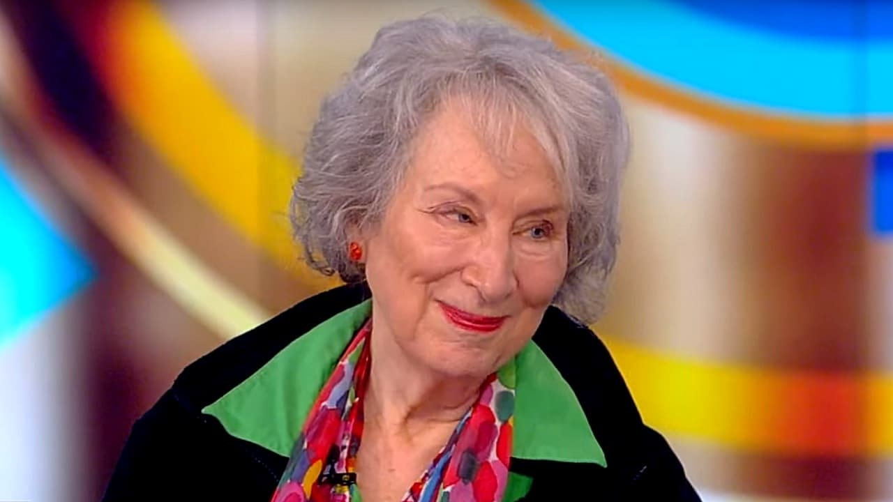 The View Season 23 :Episode 14  Margaret Atwood