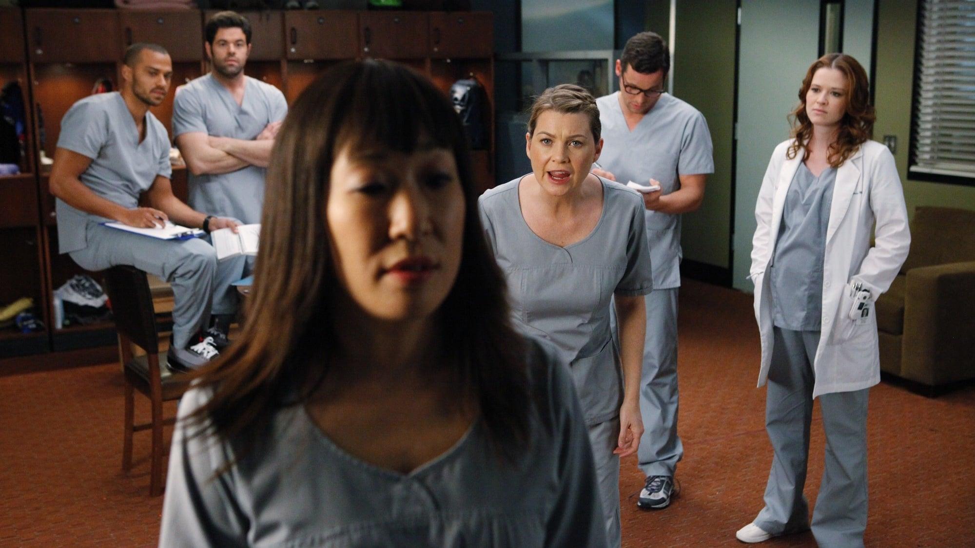 Watch Greys Anatomy 8x13 Episode Online For Free Movie4u