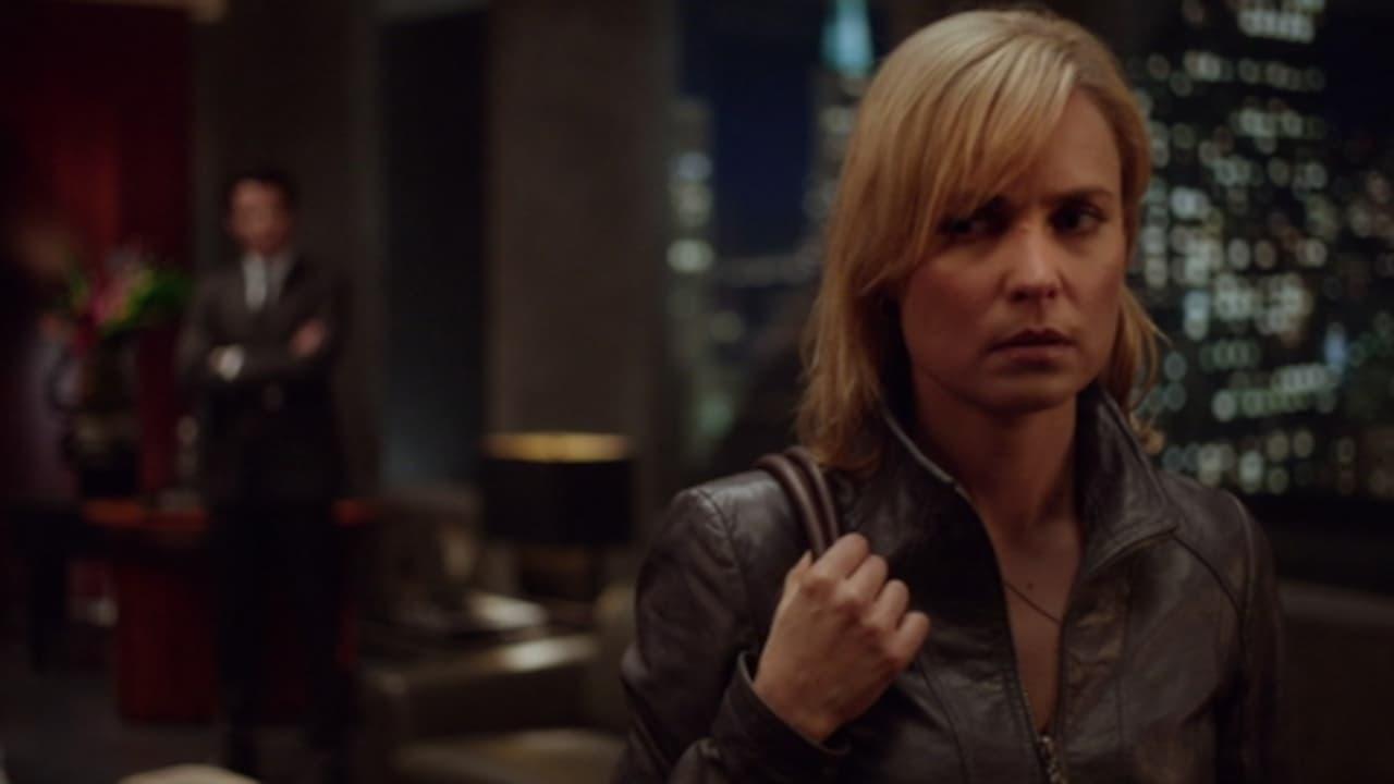 ABC cancelt vijf series