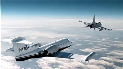 Mayday - Season 16 Episode 1 : Deadly Silence (1999 South Dakota Learjet crash)