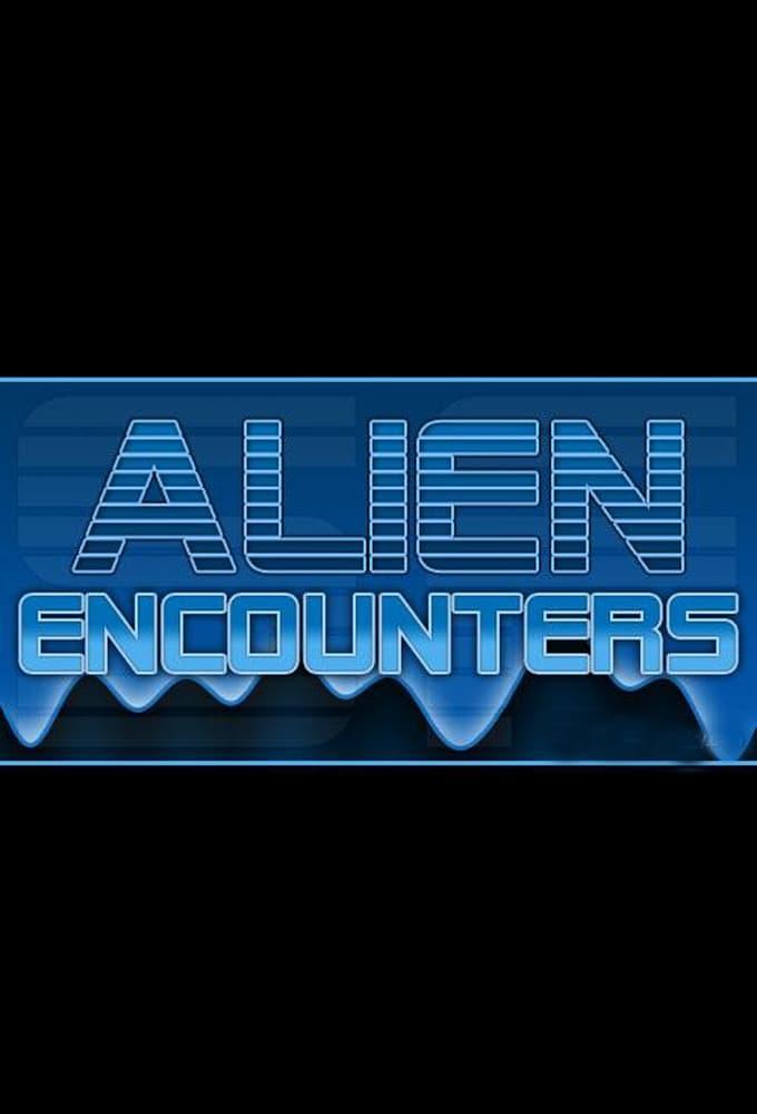 Alien Encounters (2012)