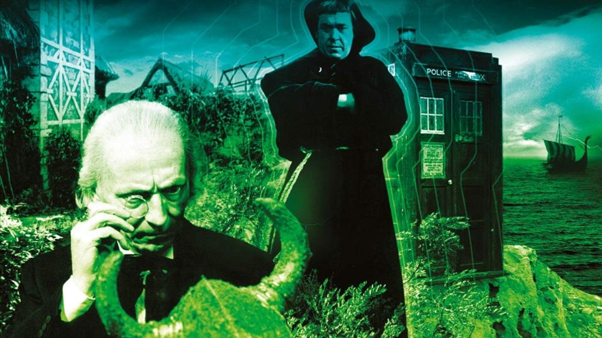 Doctor Who Season 2 :Episode 36  The Watcher