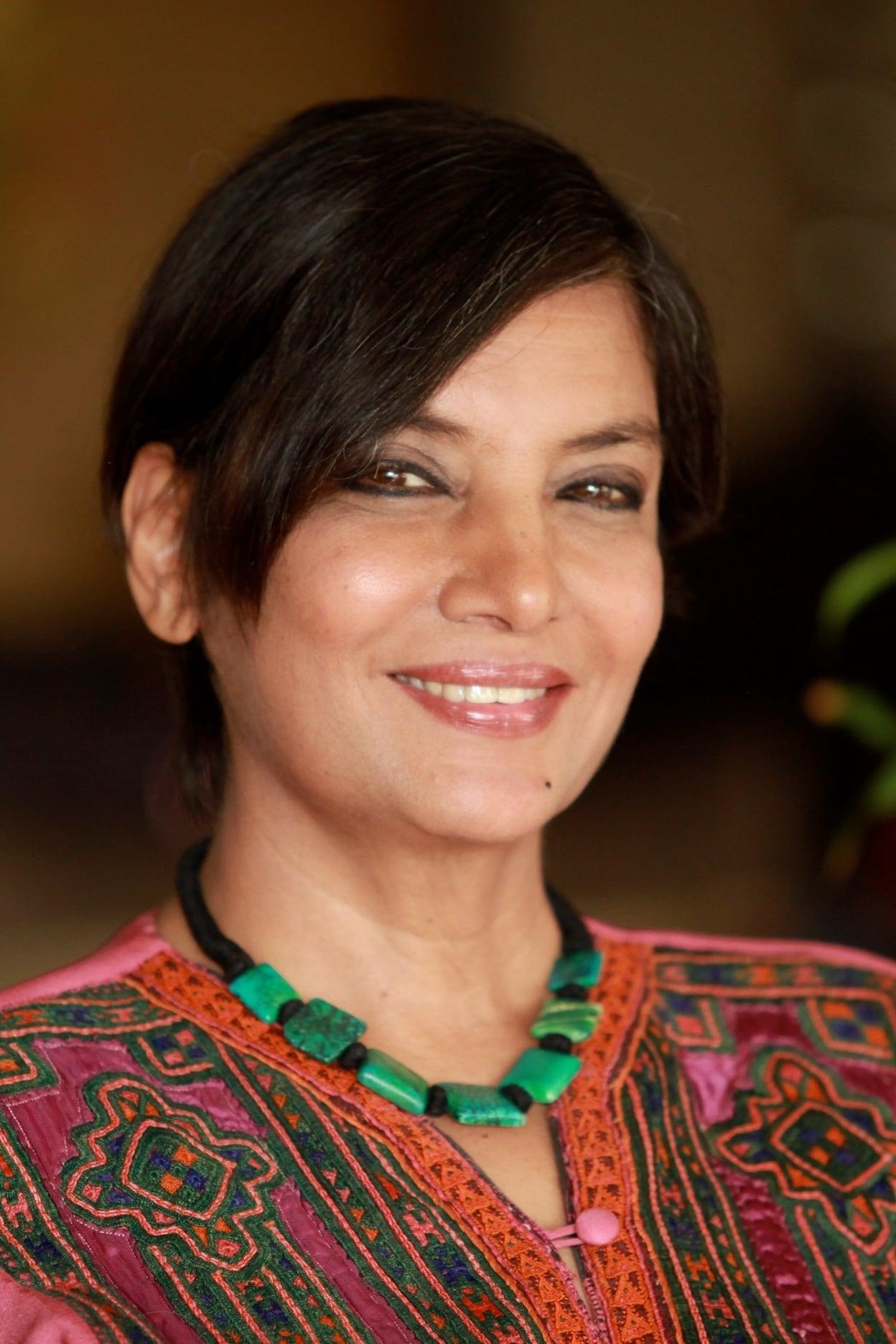 Shabana Azmi - Profile Images — The Movie Database (TMDb)