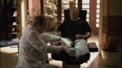 Alias Season 4 :Episode 17  A Clean Conscience
