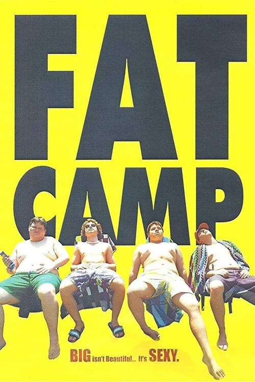 Ver Fat Camp Online HD Español ()
