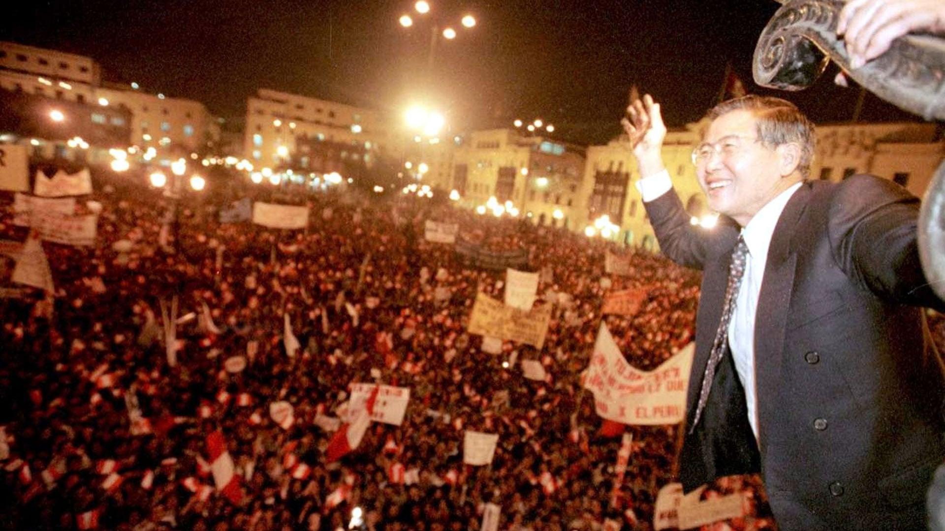 POV Season 19 :Episode 4  The Fall of Fujimori