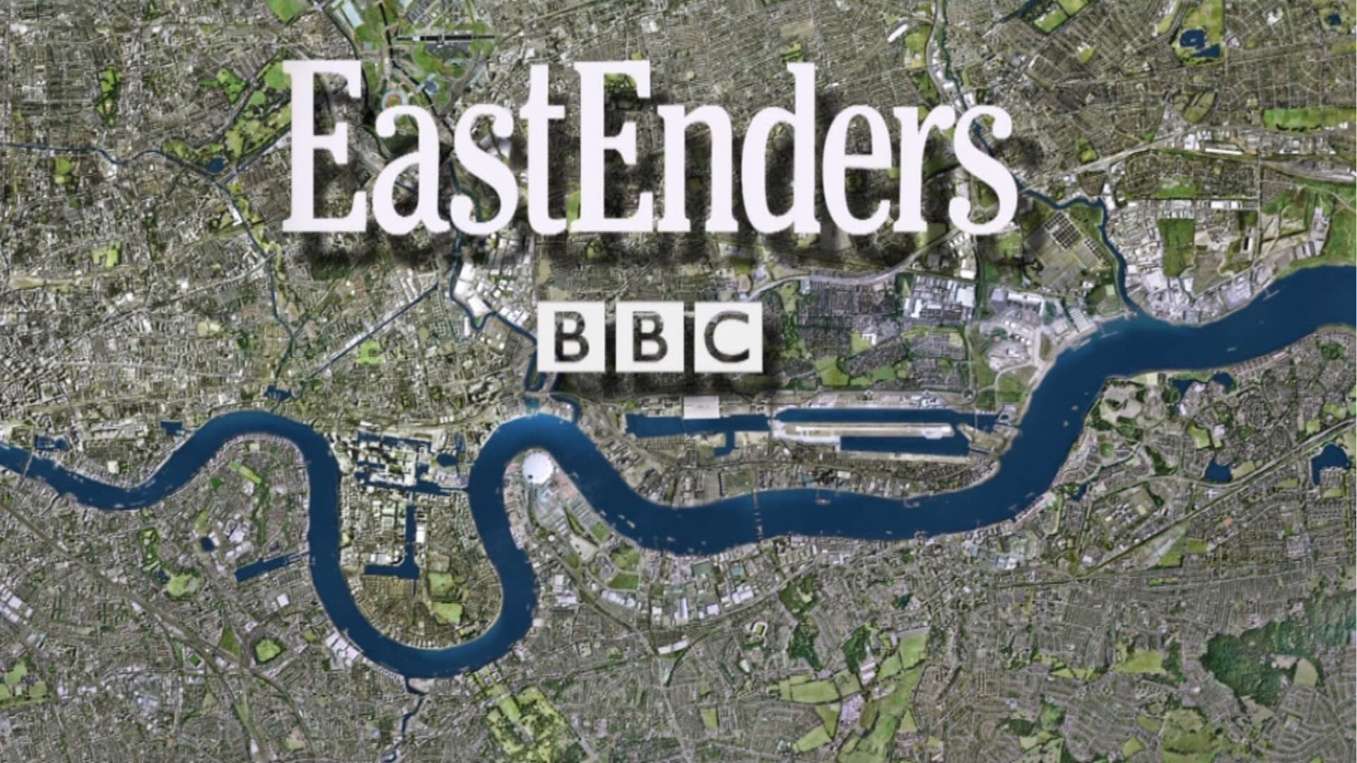 EastEnders - Season 13 Episode 6 : January 14, 1997
