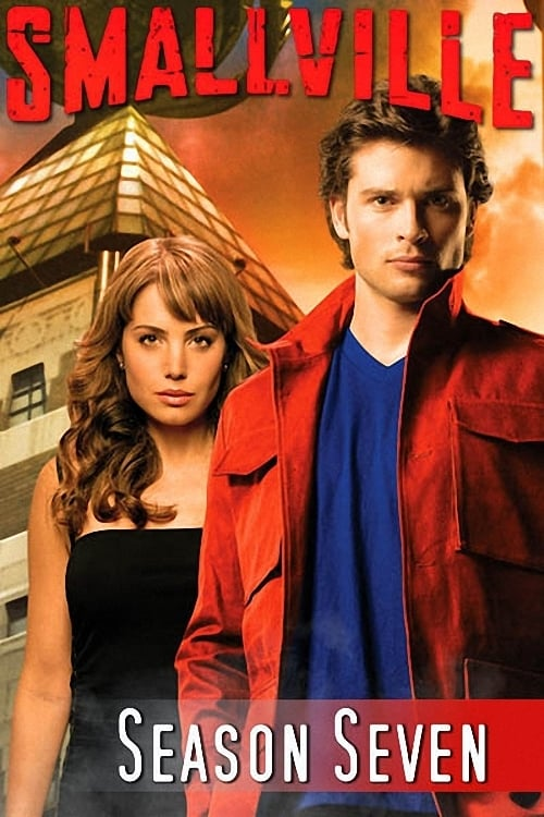 Smallville 7ª Temporada Dublado Torrent Downlaod Bluray 720p (2007)