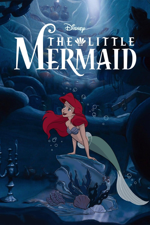 The Little Mermaid (1989) - The Movie