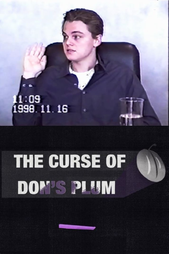 The Curse of Don's Plum (2019)