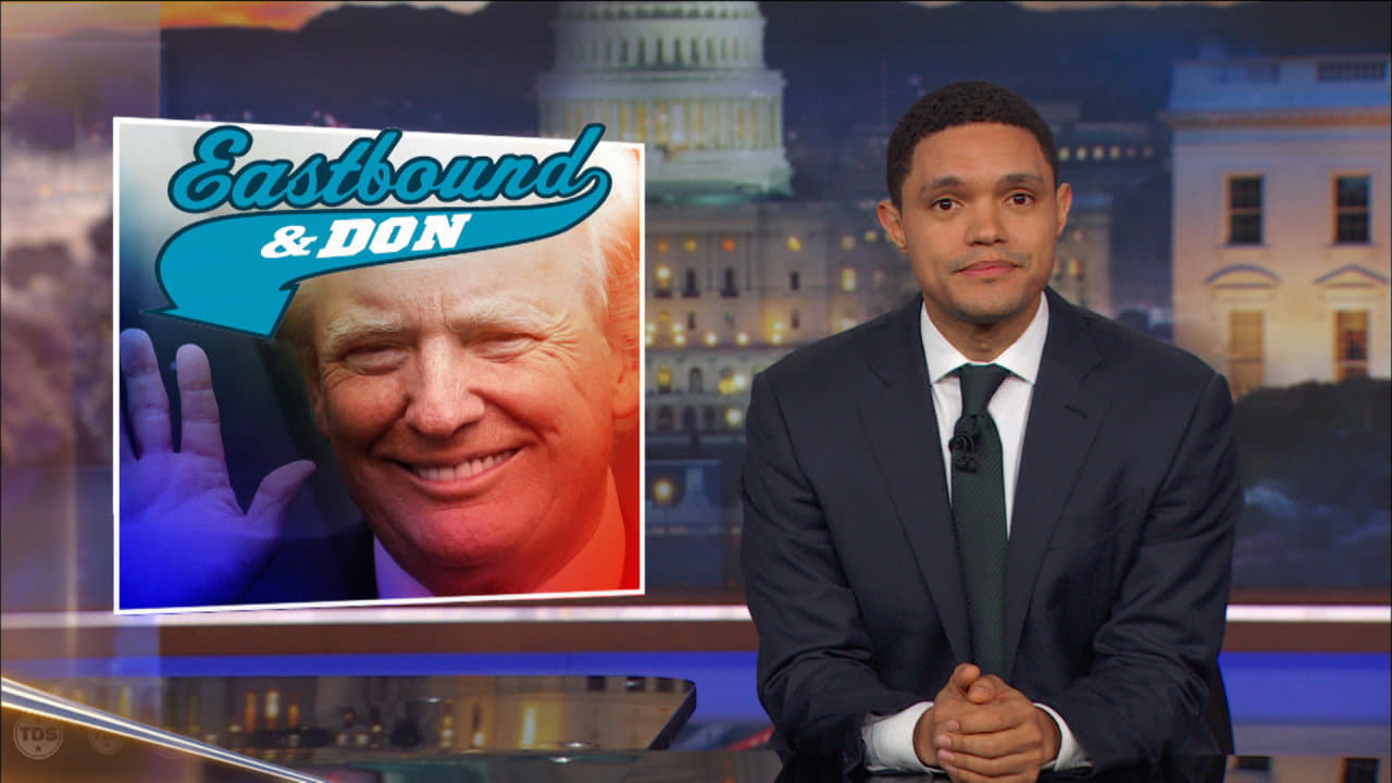 The Daily Show with Trevor Noah Season 23 :Episode 22  2 Chainz