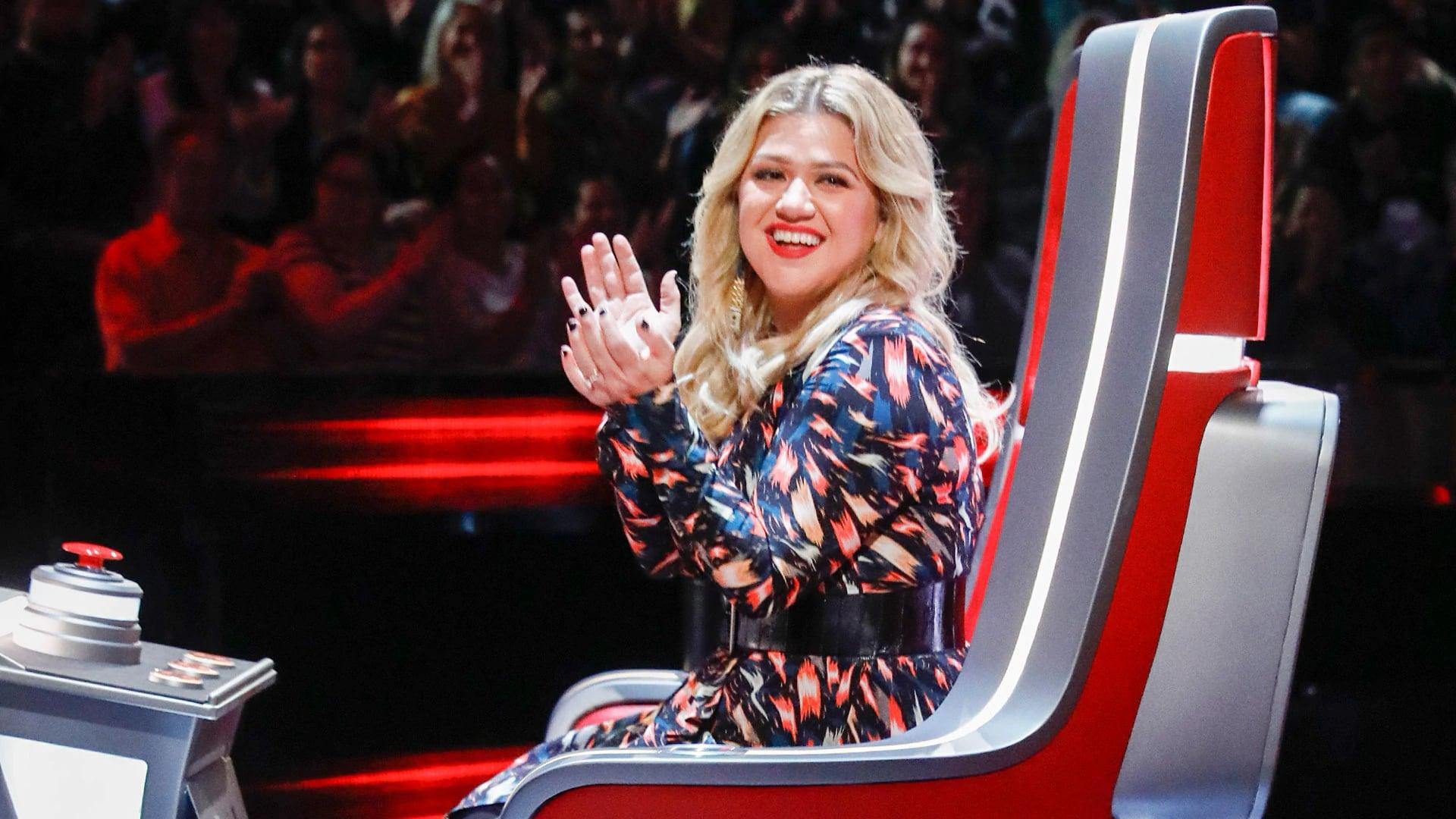 The Voice - Season 17 Episode 7 : The Blind Auditions, Part 7/ The Battles Premiere
