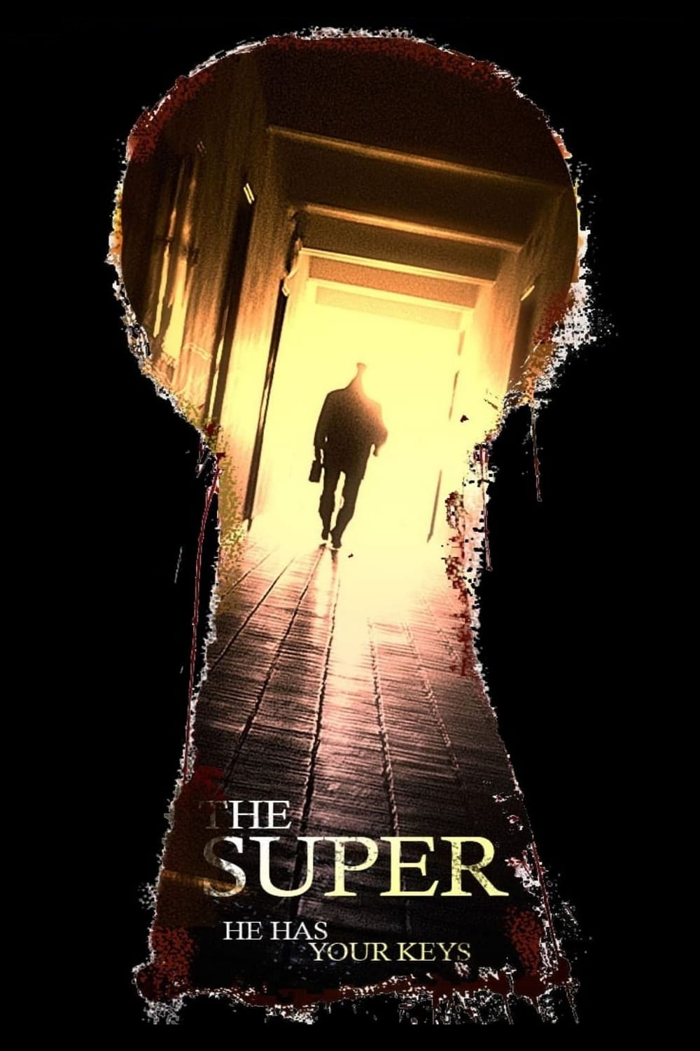 The Super (2017) Online