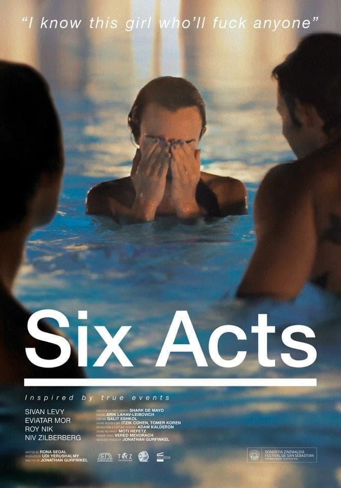 Gratis 6 film
