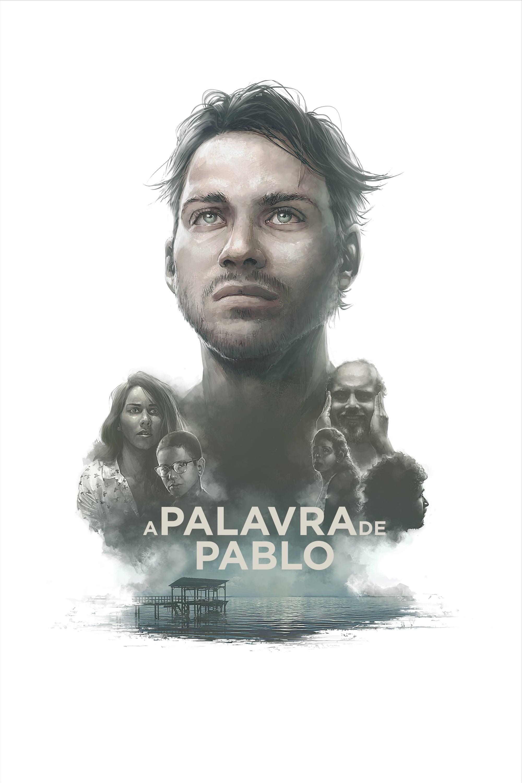 capa A Palavra de Pablo