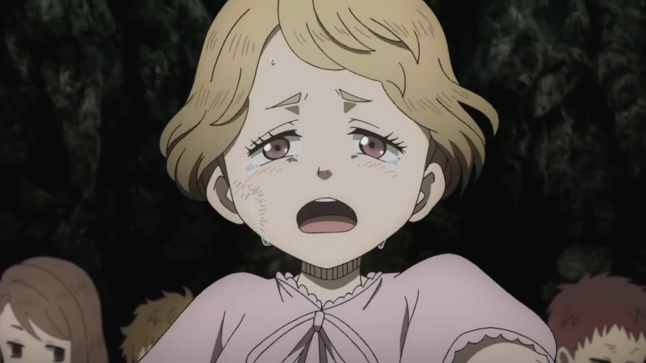 Black Clover Season 1 :Episode 31  Pursuit Over the Snow
