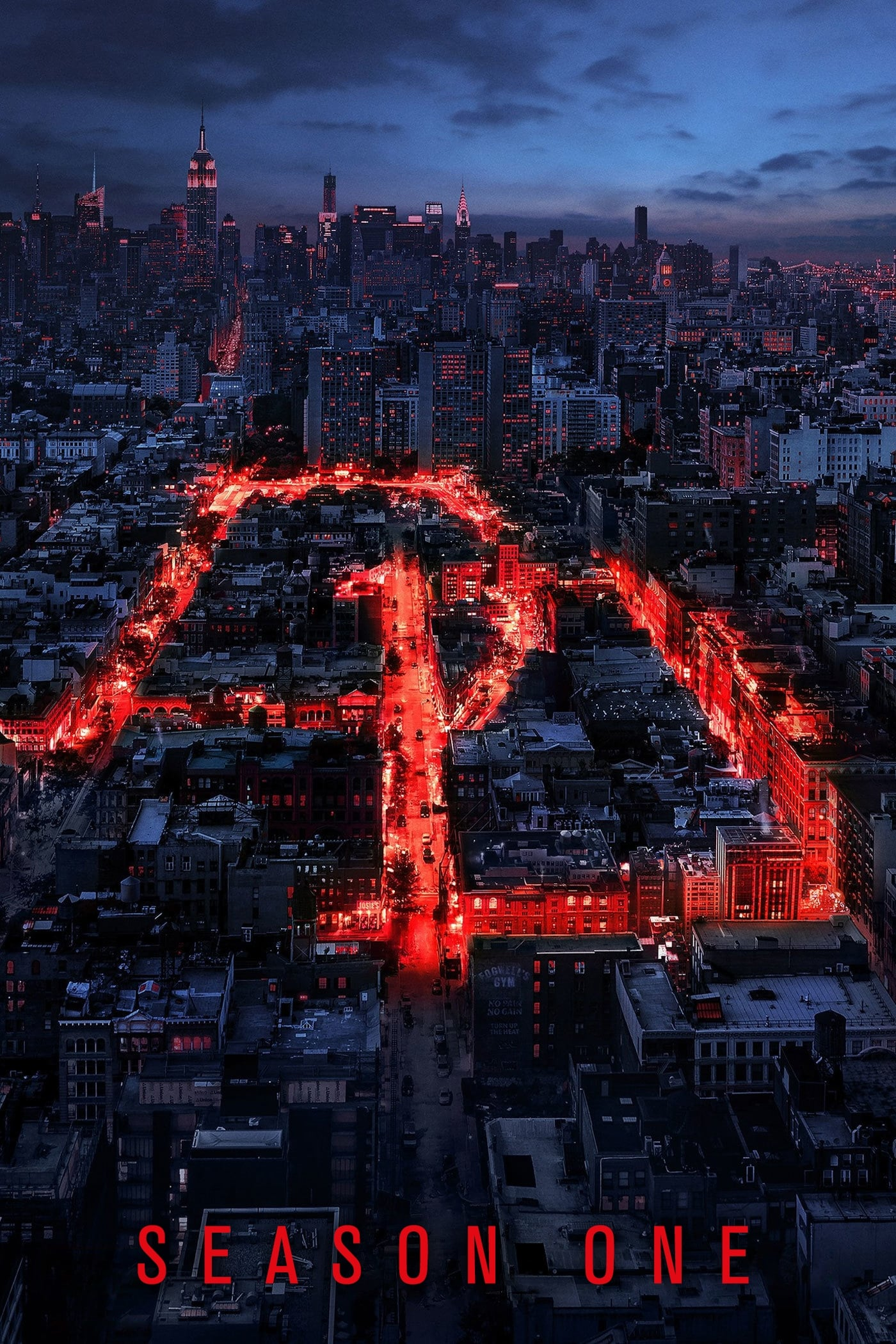 Daredevil Temporada 1